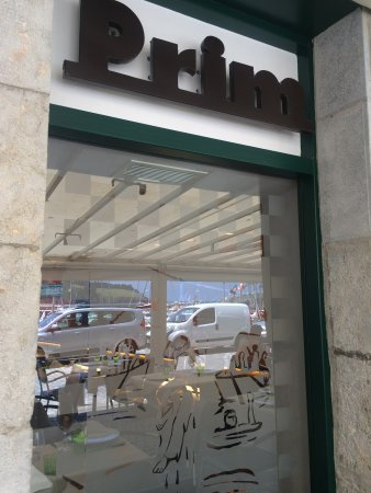 imagen Erretegi Prim Asador en Lekeitio