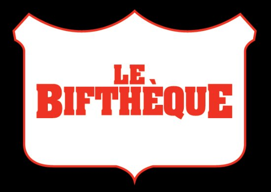 Boucherville, Kanada: Our logo.