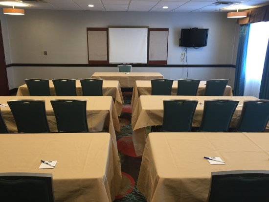 North Lima, OH: Meeting Room