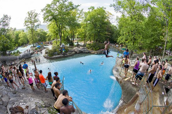 Mountain Creek Water Park