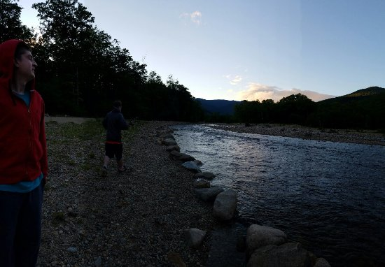 Twin Mountain, New Hampshire: 20160702_200439_large.jpg