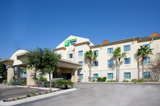 Holiday Inn Express Suites Alice