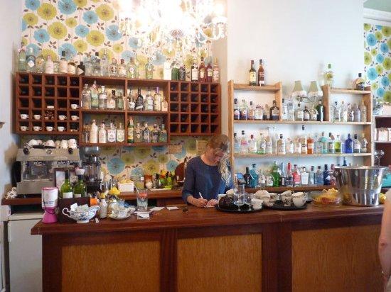 Dolly S Tea Room Falmouth