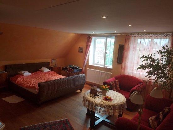 Altes Doktorhaus Bed & Breakfast Bild