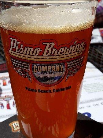 Pismo Brewing Company