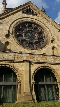 Synagoge Koln