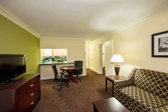 Athens, GA: Entertaining is a breeze in our one bedroom suite