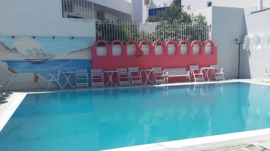 Blue Sky Hotel: 20160706_094645_large.jpg