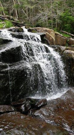 Middlefield, MA: Glendale Falls