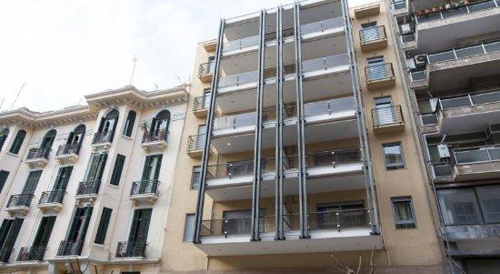 Polis Apartments