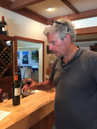 Bernardus Winery and Vineyard : photo2.jpg