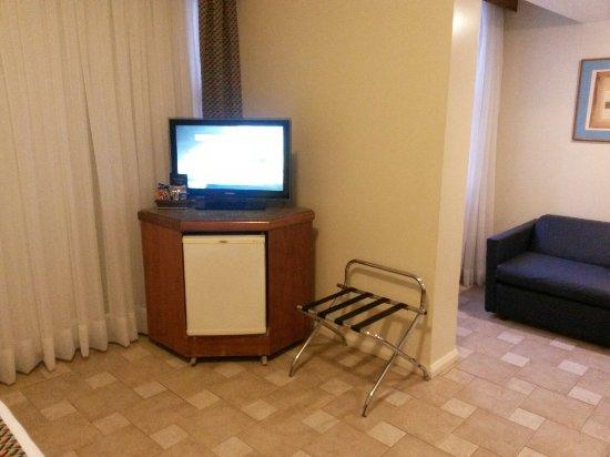 Hotel Savoy Othon: 20160707_063654_large.jpg