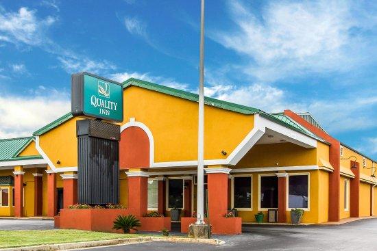 Quality Inn Opelika