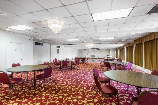 Quality Inn Opelika : Meeting
