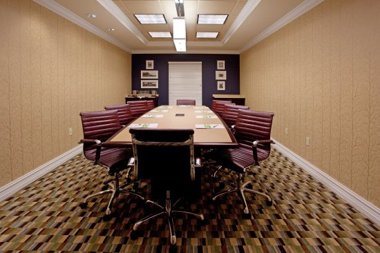Anderson, SC: TacTic Room with seating for up to 10