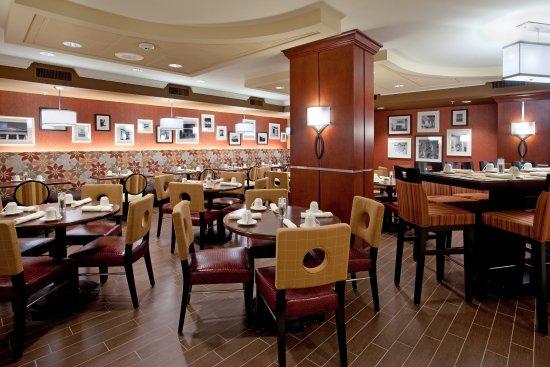 Anderson, SC: Dish - American Café