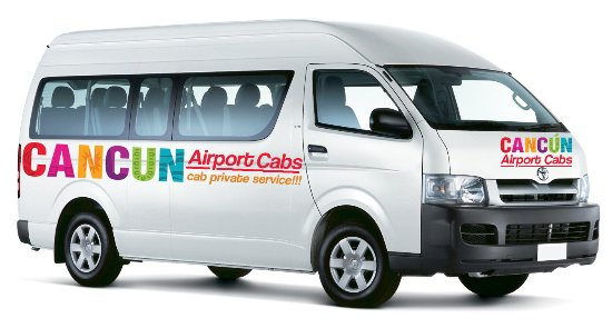 Cancun TAXI Executive