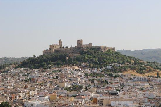 Alcala la Real 사진