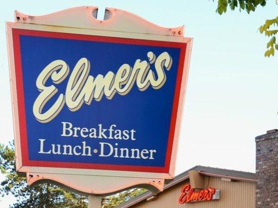 Springfield, OR: Elmer's Restaurant