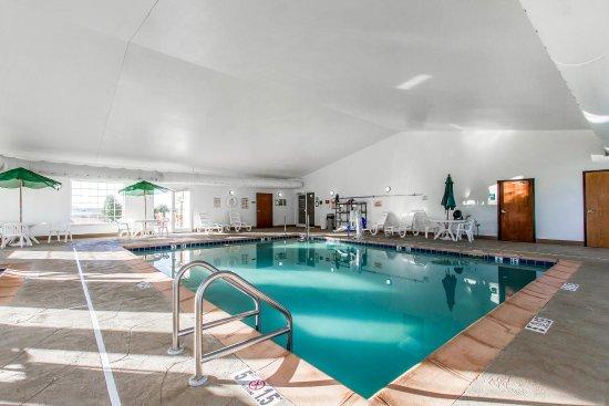 เพลเซนท์ฮิลล์, ไอโอวา: Pool