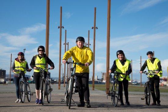 Belfast Mic n Bike