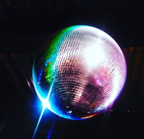 11:11 Disco Room San Jose