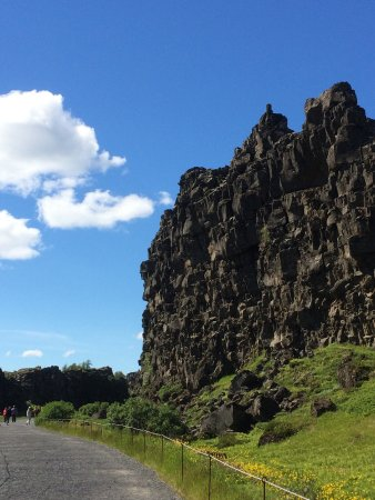 Pingvellir National Park Campground: photo0.jpg