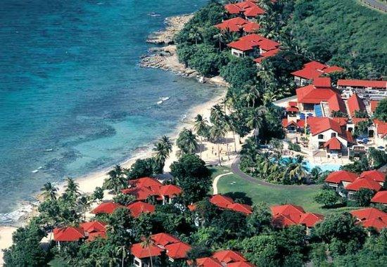 Renaissance St. Croix Carambola Beach Resort & Spa: Exterior