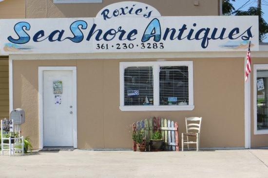 Seashore Antiques