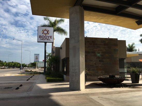 Booye Hotel : photo2.jpg