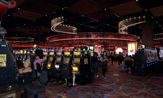 casino rama ownership