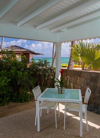 Le Guanahani: Ocean Cove Room