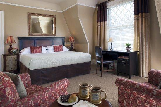 Forestburgh, estado de Nueva York: Silver Rooms
