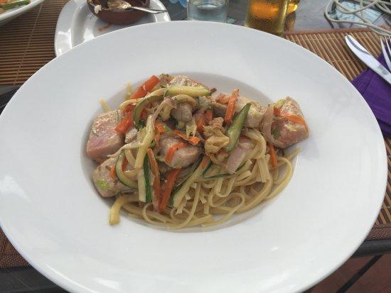 Restaurant Manuia: photo1.jpg