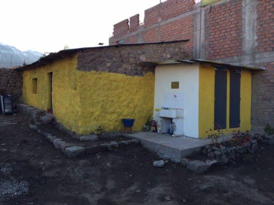 Hostel Arum Qurpawasi
