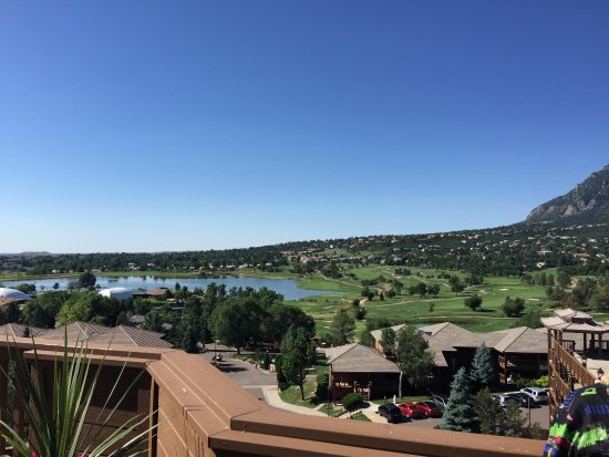 Cheyenne Mountain Resort: photo1.jpg