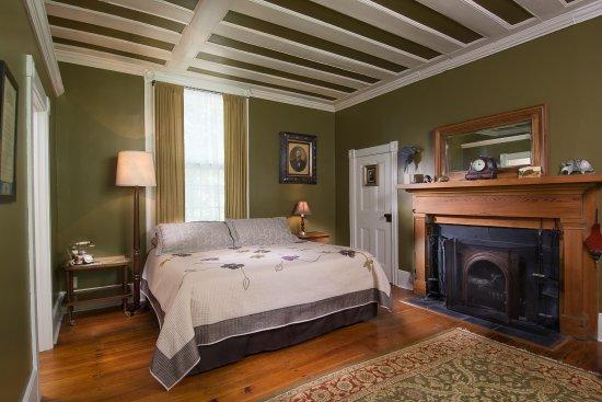 Rankin House Inn: Fred Vernon Room