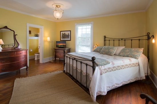 Rankin House Inn: Miss Elizabeth Room