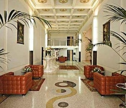 Hotel Grand Italia Residenza d'Epoca