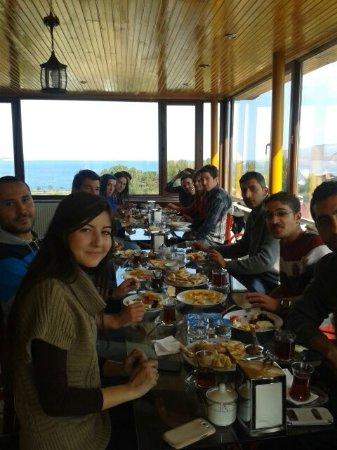 Tatvan, Türkiye: Hotel Dinc