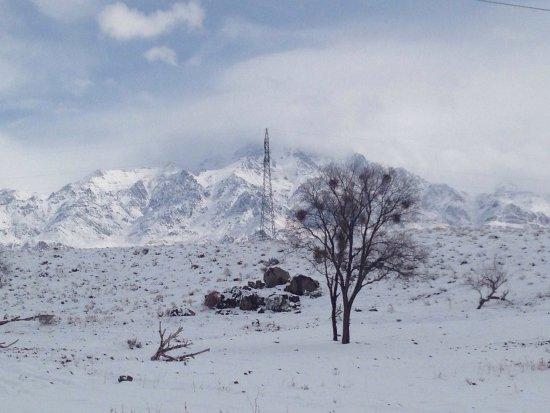 Shah Mountain