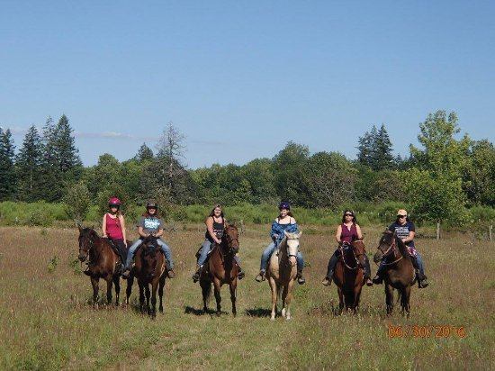 Ocean Trails Riding Stables