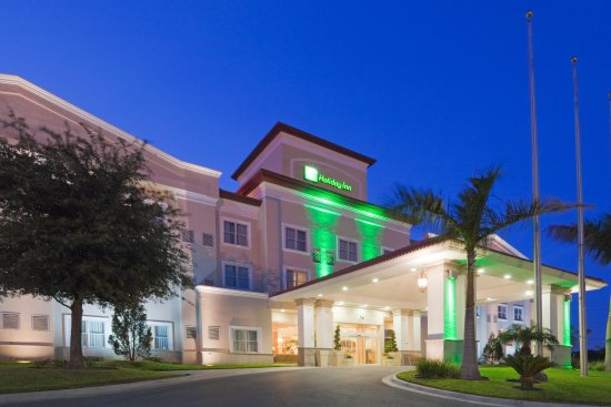 Holiday Inn Industrial Poniente