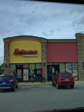 Nicholasville, Κεντάκι: IMG_20160707_181405_large.jpg