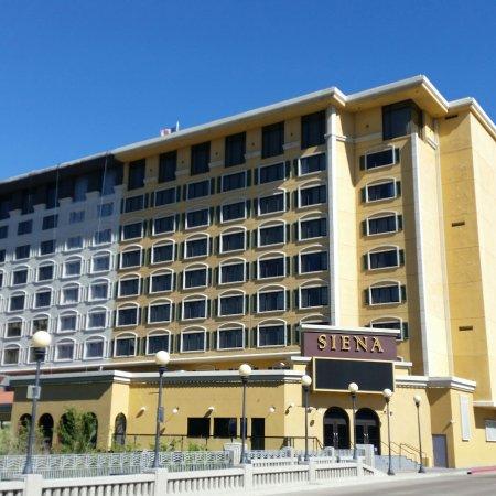 Casino at Siena Hotel Spa: 20160707_162005_large.jpg