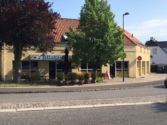 Ballerup, Dinamarca: Best pizza!