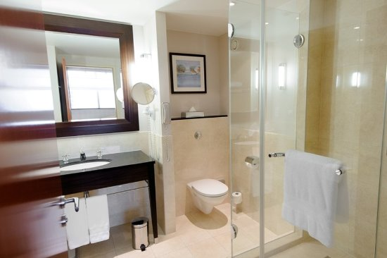 InterContinental Hotel Warsaw: Junior Suite