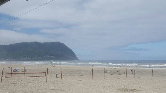 Ocean Front Motel: 20160703_102854_large.jpg