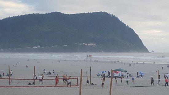 Ocean Front Motel: 20160702_194513_large.jpg