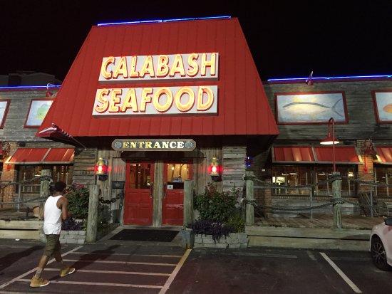 Hook S Calabash Seafood Hooks
